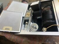 Kitchen extractor