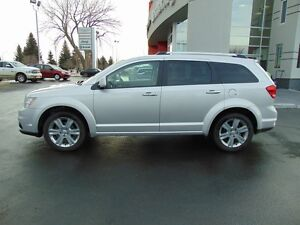 2011 Dodge Journey R/T AWD ( 7 Passenger -  Leather - Sunroof)