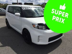2013 Scion xB 2.4L Gr. Electrique+Air+Bluetooth Automatique