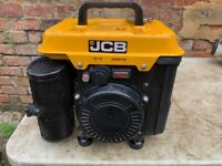 JCB, Super Small, Generator, 850 Watts Output.