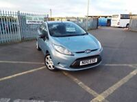 2010 FORD FIESTA EDGE TDCI FULL MOT 3 MONTH WARRANTY PX WELCOME *** FINANCE AVAILABLE***