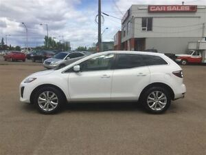 2010 Mazda CX-7 $1000 rebate ends June 30
