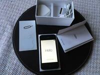 iPhone 4S 8GB Black Unlocked Boxed