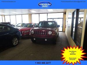 2015 Jeep Patriot Sport/North