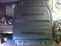 Mercedes Sprinter 311 cdi Bulkhead Panel