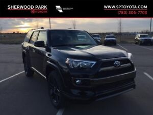 2019 Toyota 4Runner Nighshade