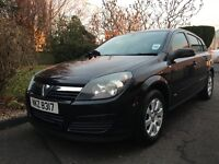 05 Vauxhall Astra 1.6 petrol (only 51k miles)