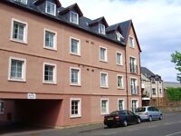 Delightful three bedroom flat In Musselburgh for let