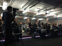 Looking For Voluntary Photographer For Music Industry Conference, Camden, October 17th 2016