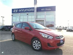 2015 Hyundai Accent GL|HTD SEATS|BLUETOOTH|KEYLESS ENTRY