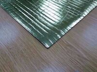 Supreme Gold Rubber Underlay - £59 for 10m2