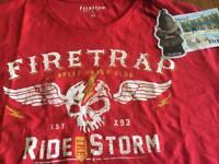 Firetrap Tshirt XL