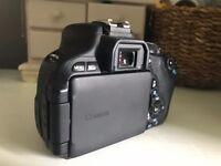 Canon EOS 600d Mint Condition