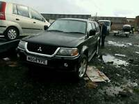 Salvage parts for sale all sorts of makes and models