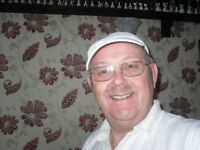 PAINTING AND DECORATING: KEN BRADSHAW DECORATOR