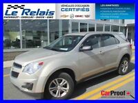 2011 Chevrolet Equinox FWD ***LS BLUETOOTH ***