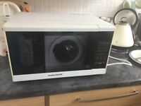 Murphy Richards 800w Microwave