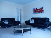 1 Bedroom furnished upper flat to rent in Overtown Wishaw