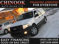 2012 Ford Expedition Max XLT SSV  Call (403) 235-0123