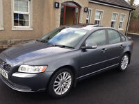 Volvo S40 1.6 D DRIVe S 4dr