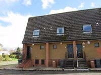 Mid terrace villa located in Newton Mearns