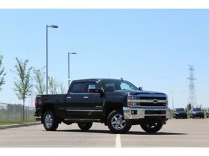 2015 Chevrolet Silverado 3500 LTZ 771| Nav| H/C Leath| Heat Whl|