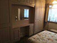 IG2.Newbury Park.Spacious double room.V close to newbury park tube station. All bills inc.