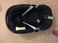 Cyber baby car seat