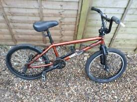 Haro BMX one of many quality bicycles for sale