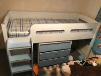 children bed with mattress and room furniture bargain