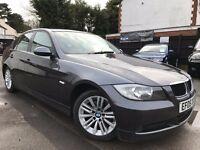 BMW 3 Series 2.0 320d 6 Speed Manual 12 Months MOT Just Been Serviced
