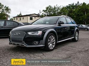 2013 Audi A4 allroad Premium Plus