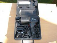 XPERT IMPACT WRENCH 2 (for 12v Car Lighter Socket)