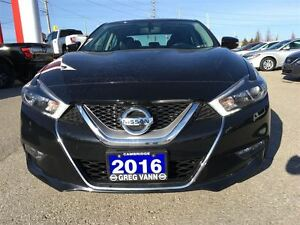 2016 Nissan Maxima SV Cambridge Kitchener Area image 9