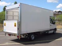 High Quality Man and Van Removals From Just 15 Per Hour
