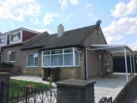 A Beautiful Two Bedroom Fully Furnished Semi Detached Bungalow Home To Let, Cecil Avenue, BD7