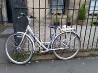 Nice city bike, 150£
