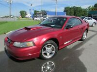2003 Ford Mustang -
