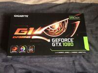 GIGABYTE GTX 1080 OC