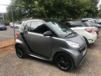 Smart for Two 1.0 MHD Passion Softtouch-AUTO-Limited Edition Color-Low Mileage-Excellent car