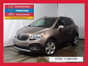 2015 Buick Encore CONVINIENCE+AWD+CRUZE+A/C+++