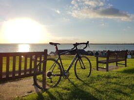61cm Carbon Felt Z6 Road Bike