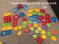 Toot toot driver toys