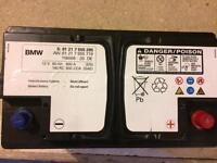 Bmw car battery 140 rc,80 amp