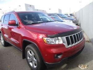 2011 Jeep Grand Cherokee Laredo | Leather | Backup CAM | Bluetoo