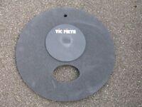 "Vic Firth Bass Drum Silencing Pad 20"""