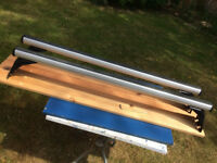 Genuine BMW 3 Series E36 Roof Bars