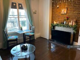 1 bedroom flat in Parkway, London, NW1 (1 bed) (#1182814)