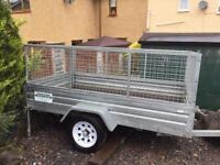 For sale Paxton trailer 5x8