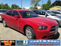 2011 Dodge Charger ALLOY WHEELS| POWER SEAT| 108,801KMS| $12,997
